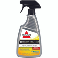 Bissell 25P7 22 Ounce Urine/Spot Remover