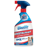 Bissell 1684 Remover Pet Stain Rts 22 Ounce