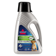 Bissell 1990 Cleaner Carpet Urine Pet 48 Ounce