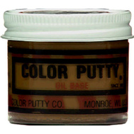 Color Putty 102 3.7 Ounce Natural Wood Filler