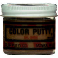 Color Putty 110 3.7 Ounce Wood Filler Fruitwood