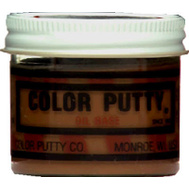 Color Putty 118 3.7 Ounce Wood Filler Cherry