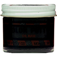 Color Putty 134 3.7 Ounce Wood Filler Ebony