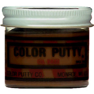 Color Putty 140 3.7 Ounce Wood Filler Briarwood