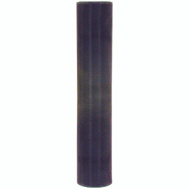 Saint Gobain FCS10604-M Opal 30 By 100 Charcoal Aluminum Screen Wire