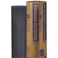 Saint Gobain FCS10605-M Opal 60 In By 100 Ft Charcoal Aluminum