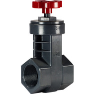 NDS GVG-2000-T 2 Fips Pvc Gate Valves