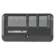 Chamberlain 953EV-P2 Security Plus Garage Door Opener Remote