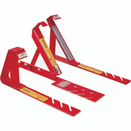 Qual Craft 2501 45 Degree Fixed Roof Brackets
