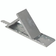 Qual Craft 2525 Bracket Roof Adj Slater Style