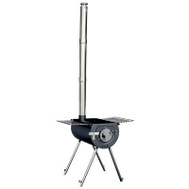 US Stove CCS14 Stove Camp Backpacker 14In