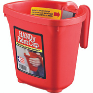 Bercom 1500CT Handy Paint Cup 1 Pint Size
