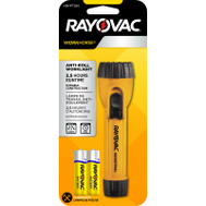 Ray O Vac WHK2AA-BA Aa Industrial Flashlight