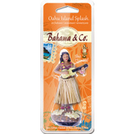 American Covers 06353 Oahu Scent Hula Girl