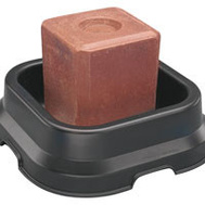 Fortex Fortiflex SBP-10 Salt Block Pan