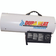 World Marketing GFA150A DuraHeat Heater Forced Air 120-135-150k