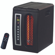 World Marketing QDE1320 Heater Electric Infrared