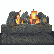World Marketing GLD1856T 18 Inch VF Fire Log Set