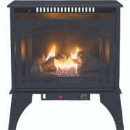 World Marketing GSD2211 Phoenix Stove Gas Dual Fuel 22K T-Stat