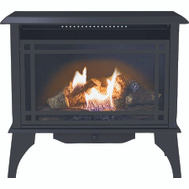 World Marketing GSD2846 30K BLK Gas Stove