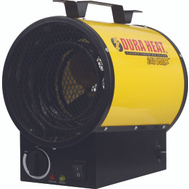 World Marketing EUH4000 DuraHeat Forced Air Electric Heater 13640 BTU 4000 Watts 240 Volts