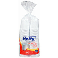 Reynolds C20380 Hefty 80CT 3 Ounce Bath Cup