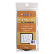 Master Gardner 701 Pins Fabric 10Pk 10 Pack