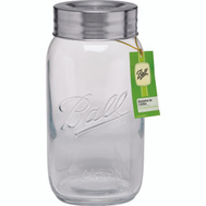 Jarden 96268 Ball Decorative 1 Gallon Jar