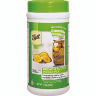 Jarden 72505 / 1440072505 Ball Bread & Butter Pickle Mix Flex Batch 12 Ounce