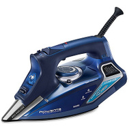 Rowenta DW9280 Ready Temp System Steam Iron 1800 Watt Auto Shut Off