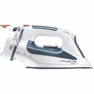 Rowenta DW2191 Effective Comfort 1500 Watt Steam Iron With Auto Cord Reel