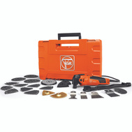 Fein Power Tools 72295261090 Multi Tool Hardcase Fmm350qsl
