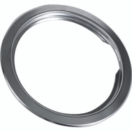 Camco 00343 6 Inch Electric Range Trim Ring Chrome