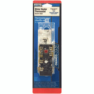 Camco 07843 Thermostat Wtr Htr Electric