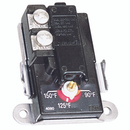 Camco 08123 Lower Water Heater Thermostat
