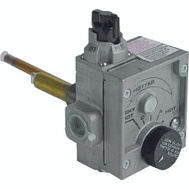 Camco 08401 Natural Gas Valve 42000 Btu