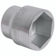 Camco 09953 Element Socket Chrome -Plated
