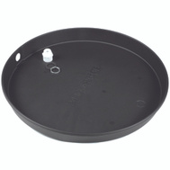Camco 11260 Drain Pan Plastic 20In