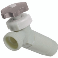 Camco 11523 Drain Valve Water Heater 3/4