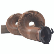 Camco 39691 Hose And Attached Fitting