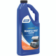Camco 40493 Cleaner RV Wash And Wax 32 Ounce