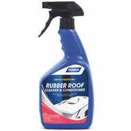 Camco 41063 Cleaner Rubber Roof Pro 32 Ounce