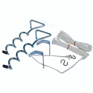 Camco 42563 Awning Stabilizer Kit Rv