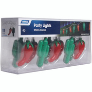 Camco 42659 Lights Party Chili/Cactus
