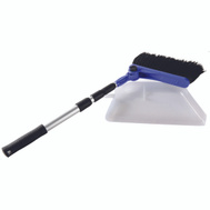 Camco 43623 Broom And Dustpan Rv/Marine