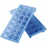 Camco 44100 Ice Cube Tray Mini 2Pk 9X4x1in