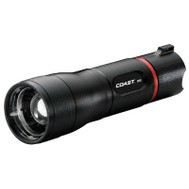 Coast Products G50 230 Lumens LED Focusing Weather Proof Flashlight