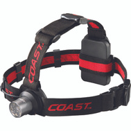 Coast Products TT7041CP 175 Lumen 5 LED Adjustable Head Lamp
