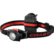 Coast Products TT7497CP / 19284 285 Lumen Focusing LED Headlamp