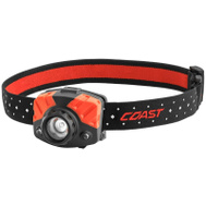 Coast Products FL75R Headlamp Rechargeable Led